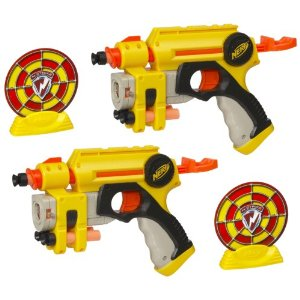 Nerf N-Strike - Hot Xmas Toy 2013