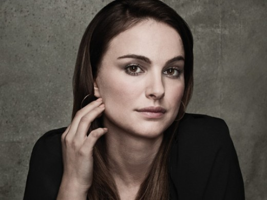 Natalie Portman is known for her intelligence, as well as her acting.