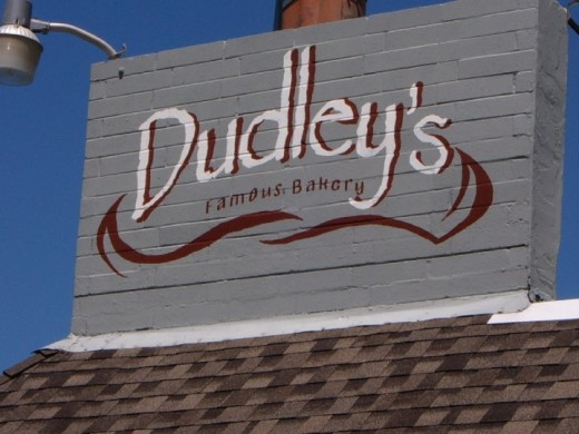 Dudley's Bakery