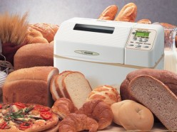 Want Your Own Home Bakery? Check Out the Top Rated Breadmaker by Zojirushi for all Your Home Baked Bread
