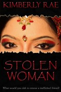 Stolen Woman - A Christian Suspense Novel About Human Trafficking