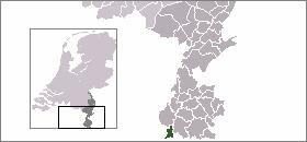 Eijsden municipality, The Netherlands
