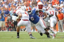 DT Jaye Howard (Florida)