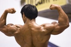 Muscle Growth:  Reps And Muscle Size