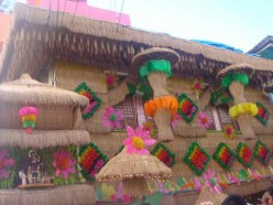 The Colorful Pahiyas Festival, a precious Experience at Lucban, Quezon