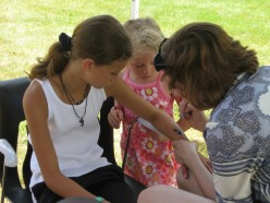 It's A Summer Fair and Your Kid is the Star!