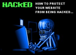 Which websites have you seen hacked besides Facebook? Has your website been hacked?