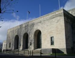 Brangwyn Hall, Swansea