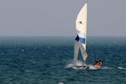Grosse Pointe Farms Boat Club Race #2 6-6-07     deedsphotos