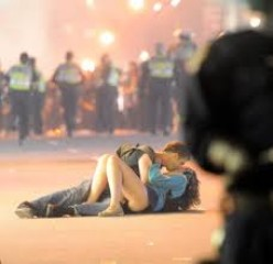 Economic, Social and Psychological Reasons Behind Rioting