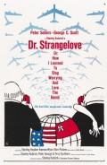 Stanley Kubrick: Movie Poster Reviews (1964 - 1999)