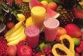 Delicious Low Fat Smoothie Recipes - 10-minute Healthy Smoothie Recipes