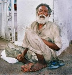 Poverty in India: Rediscovering Its Multidimensional Nature