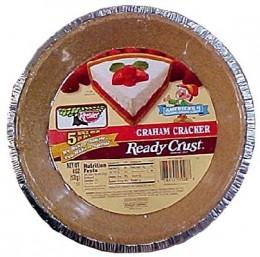 Ready Made Crust