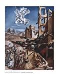"""Poetry Analysis: """"Punishments"""" by Rafael Alberti"""