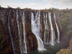 Top 10 Unknown Facts about The Victoria Falls