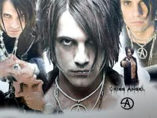 Criss Angel; someone who is more mysterious than Obama