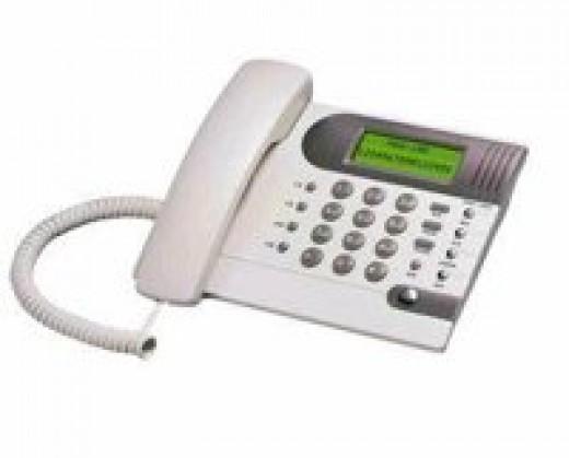 HD VoIP Service