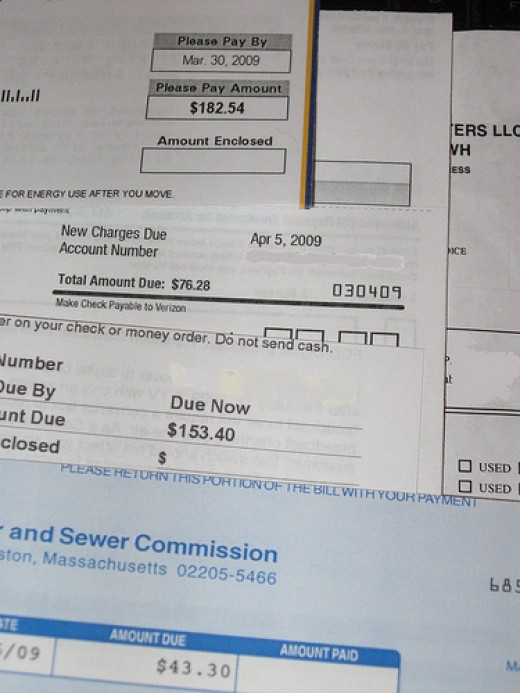 Can you lower your monthly bills?