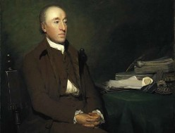The Greatest Scientists of all Time : James Hutton - Founder of Modern Geology