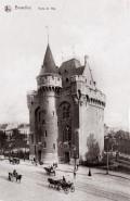 The Gate seen in circa 1900