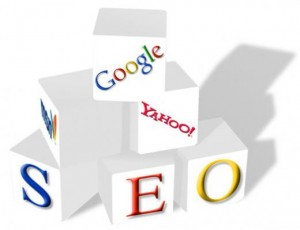 Writing articles for search engines