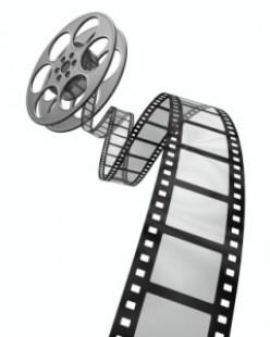 Classical film scores