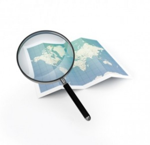 Sitemap and Search engines