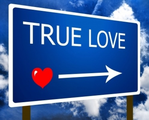 True love  -  follow your heart?
