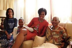The Morning Conversations of Barack & Michelle Obama #21