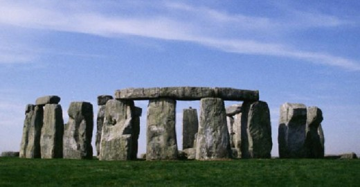 Stonehenge: An amazing monument, one of the great mysteries of the ancient world.