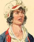 Margaret Corbin - Revolutionary War Soldier