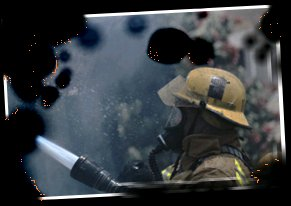 Our Team Of Firefighters Have Got Your Back!