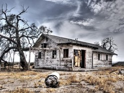 "Northern Colorado's ""Real"" Haunted Houses"