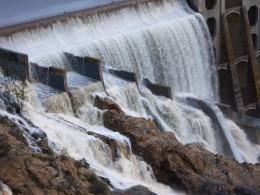 Lake Hodges Dam, Escondido