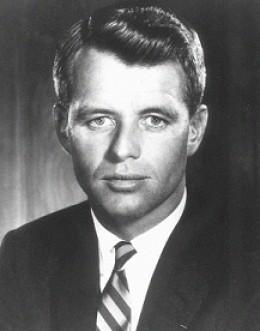 Bobby Kennedy Source: Lyndon B. Johnson Library