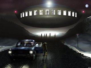 Could have Betty And Barney Hill, been abducted by humanoid type creatures, from the Zeta Reticuli Star System back in 1961?