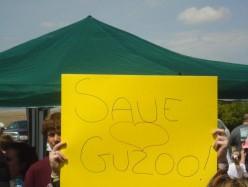 The 'Guzoo Animal farm' Controversy