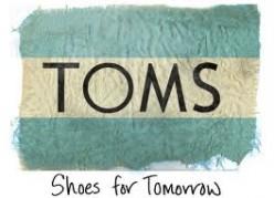 Loving TOMS