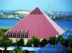 Discovery Pyramid