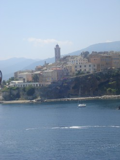 "Corsica - Kallisté, ""the most beautiful"" - Places A Must in The Guide List - Part I"