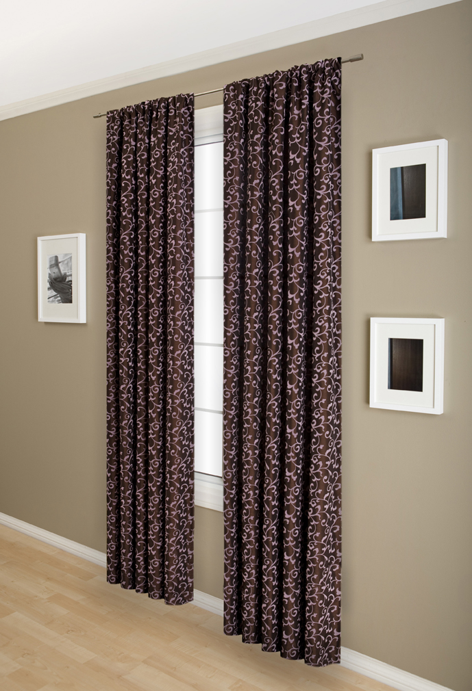 why floor length curtain panels are the way to go | hubpages