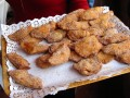 Pastry School: Old Fashioned Dried Peach Fried Pies