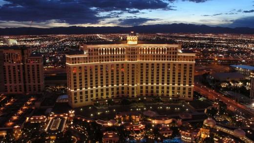 Bellagio 3600 Las Vegas Boulevard South, Las Vegas, NV 89109 (702) 693-7444