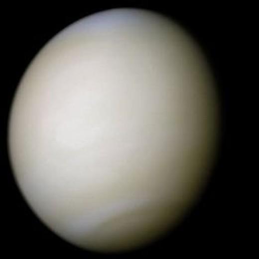 Venus - Friday or veneris in Latin