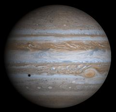 Jupiter - Thursday or Lovis in Latin