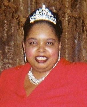 +Her Eminence and Matriarch Queen LaShonda C. Harrell