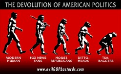 What Does It Mean To Be A Republican In 2012? The New And Improved GOP!