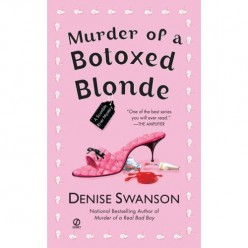 Murder of a Botoxed Blonde, Review