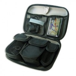 GPS Cases Extra Large to Organize GPS and Accessories